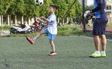 Bật mí trung tâm dạy bóng đá trẻ em uy tín tại Hà Nội cho các bậc phụ huynh