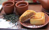 Bánh nướng với 1001 loại nhân hấp dẫn cho thực khách lựa chọn