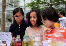 Thêm trường chất lượng cao ở Hà Nội tổ chức thi tuyển vào lớp 6
