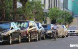 Giới thiệu chung cư tiện nghi, có chỗ đậu xe, dọn về ở... bãi xe hết chỗ