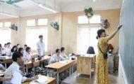 Kiến tạo môi trường phát triển năng lực sư phạm cho giáo viên
