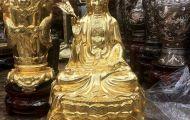 Địa chỉ nào cung cấp tượng đồng Phật Bà Quan Âm uy tín, chất lượng