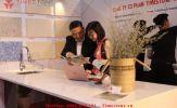 Timestone Việt Nam là đại lý phân phối chính hãng đá nhân tạo gốc thạch anh thương hiệu Empirestone