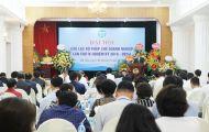 Chủ tịch Onekey & Partners được bầu làm Trưởng ban Kiểm tra CLB Pháp chế doanh nghiệp Việt Nam nhiệm kỳ IV