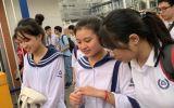 Hà Nội công bố điểm chuẩn vào 4 trường chuyên