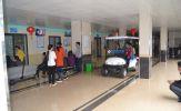 4 lý do khiến xe điện phục vụ bệnh nhân được nhiều bệnh viện lựa chọn