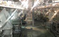 Đánh bóng kim loại thúc đẩy ngành công nghiệp hỗ trợ phát triển