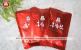 Nước uống hồng sâm Won KGC POUCH - chìa khóa vàng cho sức khỏe