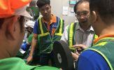 Tìm kiếm giải pháp xử lý bề mặt - đánh bóng kim loại hoàn hảo, dễ hay khó?