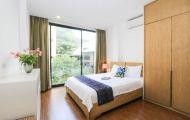 [Inforgraphic] Căn hộ 202 - 15/52 Tô Ngọc Vân của Toàn Tiến Housing: Thân thuộc như chính ngôi nhà của bạn