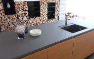 Chọn đá nhân tạo gốc thạch anh - Chọn sự hoàn hảo cho gian bếp