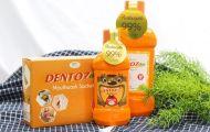 Công dụng của Dentoz có thể bạn chưa biết đến?