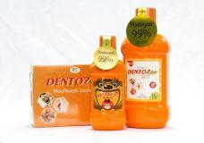 Hướng dẫn cách sử dụng Dentoz để vệ sinh răng miệng mỗi ngày