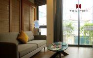 Điều gì tạo nên sự khác biệt của căn hộ dịch vụ cho thuê ngắn ngày tại Hà Nội?