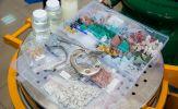 Những điều cần biết về vật liệu đá đánh bóng kim loại