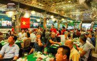 Tìm kiếm quán bia hơi Hà Nội chuẩn trong lòng người dân Hà Thành