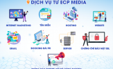 Truyền thông online - ECP Media Agency có phải là sự lựa chọn phù hợp với doanh nghiệp của bạn?
