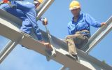 Sản xuất nhà thép tiền chế - sự thay đổi dành cho các công trình