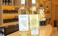 Chardonnay Salento Bianco -