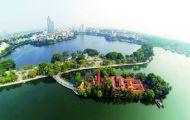 Tiết lộ lý do du khách chọn lựa căn hộ quận Tây Hồ khi đến với Hà Nội