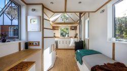 Tìm hiểu phong cách thiết kế độc đáo trong những căn nhà lắp ghép Nhật