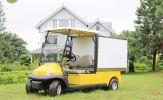 Có nên chọn xe điện chở hàng thùng kín VNE.CAR hay không?