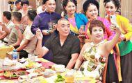 Ẩm thực Vân Hồ - Quán bia Hà Nội ngon nổi tiếng trên con phố Hoa Lư