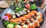 Alo Sushi – địa chỉ chuyên sushi ship tận nhà chất lượng, tươi ngon