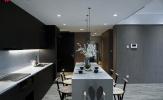 5 mẫu đá nhân tạo làm bàn bếp hot nhất trong thiết kế nội thất 2020