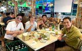 Đi tìm quán bia hơi bình dân Hà Nội được cư dân thủ đô yêu thích