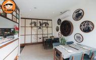 Địa chỉ phục vụ sushi giá rẻ Hà Nội cho tín đồ đam mê ẩm thực