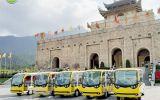 Xe điện resort Tùng Lâm: Sản phẩm nào được ưa chuộng nhất?