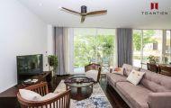 Trải nghiệm không gian sống đẳng cấp tại căn hộ dịch vụ cho thuê của Toan Tien Housing