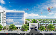 Phương Nam Lands - Đơn vị phân phối chính thức dự án Vạn Phát sông Hậu