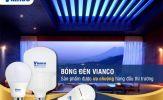 Yếu tố nào giúp sản phẩm của Vianco Lighting chinh phục được thị trường?
