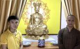 Hà Nội: Đâu là địa chỉ đúc tượng Phật được nhiều khách hàng lựa chọn nhất?