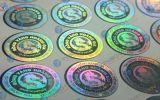 Tem hologram 7 màu chống hàng giả, hàng nhái
