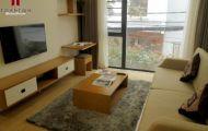 Top 5 căn hộ không gian đẹp tại Hà Nội đầy đủ nội thất