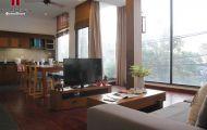 Bật mí top 5 căn hộ phong cách châu Âu đẹp tại Hà Nội