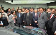 Indonesia và Malaysia muốn làm xe cho riêng thị trường ASEAN
