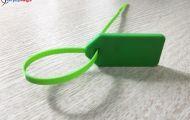 Công ty Thái Sơn phân phối sản phẩm mới - Nhãn chống giả gắn chíp siêu an toàn Cable Tie