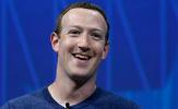 Sở hữu gần 82 tỷ USD, Mark Zuckerberg trở thành người giàu thứ 3 thế giới