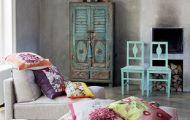 Thiết kế nội thất chiết trung - Luồng gió mới cho giới nội thất