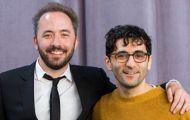 Dropbox - công ty tỷ USD ra đời từ cuộc gặp của hai kẻ xa lạ