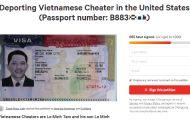 Nhà đầu tư Sky Mining ký tên kêu gọi Mỹ trục xuất ông Lê Minh Tâm