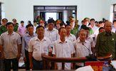 Tòa Hà Nội xét xử phúc thẩm nhóm cựu quan chức xã Đồng Tâm