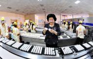 VinaCapital dừng đầu tư vào Công ty Ba Huân