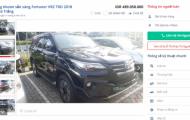 Soi giá những chiếc xe nhập Thái, Indonesia đang