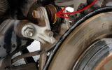 Honda Việt Nam giải thích thế nào về các chi tiết bị gỉ sét dưới gầm xe CR-V?