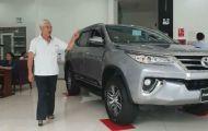 Khách Toyota Fortuner bị ép mua 100 triệu phụ kiện để nhận xe sớm